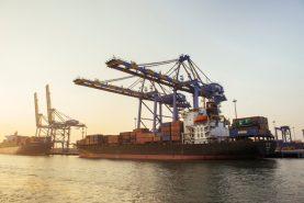 Cochin Port India