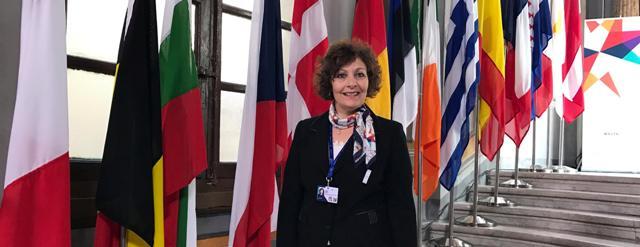 Charmaine Gauci